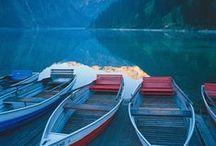 Austria / Австрия / Блистательная Вена, горнолыжные и термальные курорты, озерный край и все это Австрия
