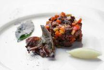 Blog story / quando uno Chef e una Foodblogger si incontrano...