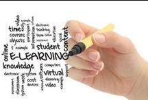 e-Learning / Educación digital. e-learning