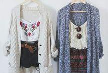 Inspiration a la mode