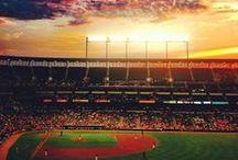June: For the Love of Baseball / Summer Lovin' Bat Swingin' Beer Drinkin'