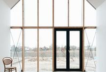 windows @ modfarm / inspiration for our modern farmhouse build...