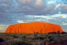 EARTH - Australia and Oceania