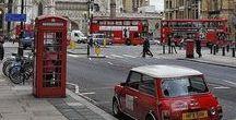 World Cities / London 1