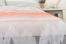 Blankets & Cushions / Het assortiment aan kussens en dekens in Arnhem Coming Soon