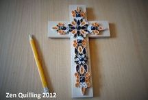 06.Quilling - my Crocces