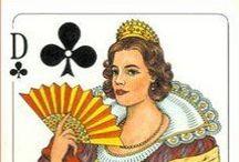 JEUX DE CARTES & CARTES DE COLLECTION / Jeux de cartes & cartes de collection