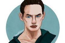 Laura Hellarose - Illustrations / https://www.facebook.com/laurahellaroses/?fref=ts