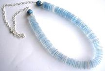 Jewelry / plastic