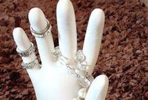 Jewelry / displays