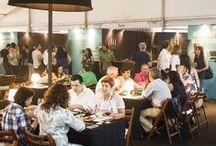 Minho Festival 2015 / Restaurantes, chefes de cozinha, vinhos, expositores e produtos regionais em três dias de intensa descoberta enogastronómica.