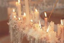 Lights - candles