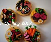 10.Quilling - my more products