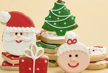 Cookies 2 - festive occasions