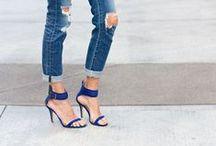 style ☾denim☽ @ modfarm