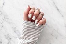 lovely nails @ modfarm