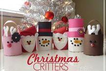Kids craft - holidays
