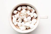 hot . chocolate