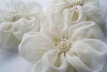 Flowers - textile