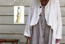 Fashion-Vintage, Shabby, Boho 1