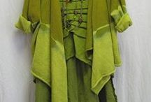 Fashion-Vintage, Shabby, Boho 2