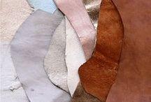 texture + shades