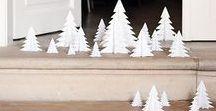 Christmas trees 3 - mini