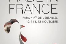 "Salon du ""MADE IN FRANCE"" Paris"