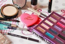 my best makeup products