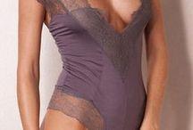 Lingerie & Swimsuit