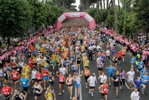 Race for the Cure Roma 2012