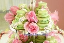 Repostería/ Cupcakes