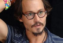 Johnny Depp / Perfect in every aspect. Eternal Love !