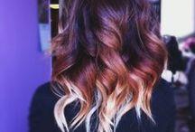 Hair / by Kallie Brick