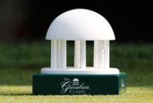 All Things Golf! / Golf Legends, Tips, Equipment, and Par-tee Ideas! Also, don't forget about our very own Greenbrier Classic PGA TOUR FedEx Cup event held on The Greenbrier's Old White TPC!