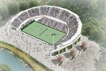 Meet You at Center Court / All things Tennis! And COMING JUNE 2015...Center Court at Creekside at America's Resort!  www.greenbrier.com/centercourt