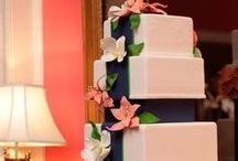 The Icing on The Cake / Cakes and desserts from our pastry chefs Amy Mills and culinary team.