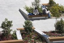 Landscaping and Urban Planning