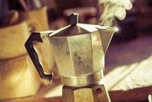 Coffee. yeah