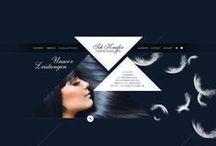 Design 4 Landing Page