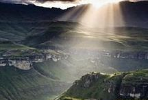 Beautiful South Africa / Everything Beautiful and amazing about South Africa