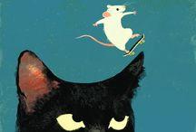 Children's Book Art