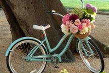 Bikes Bikes Bikes / Bikes are cool. Ride on!