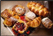 Breakfast / The most sweetest things for breakfast!