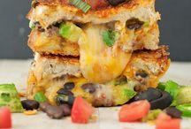 Yummy Recipes / Pinterest recipes I have tried! Yum! Vegetarian good food.