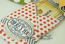 Scrap - Tuto Envelope punch