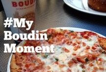 #MyBoudinMoment / Share your Instagram photos using #MyBoudinMoment to see them in our live gallery http://on.fb.me/NSpU71