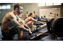 Soutu / Rowing