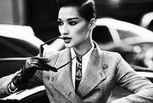 act like a lady think like a boss ♥