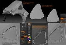 ZBRUSH TIPS & TRICKS / handy things to try